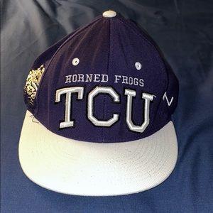 TCU college SnapBack